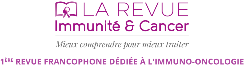 Revue Immunité & Cancer